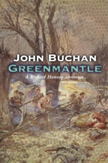 Greenmantle, Paperback Book