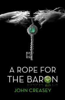 A Rope For The Baron : (Writing as Anthony Morton), EPUB eBook