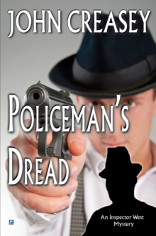Policeman's Dread, Paperback Book
