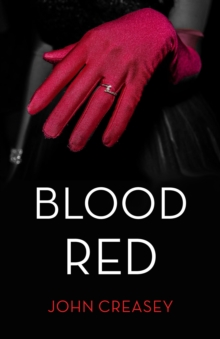 Blood Red : (Writing as Anthony Morton), EPUB eBook
