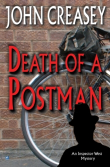 Death of a Postman, EPUB eBook
