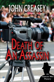 Death of an Assassin, EPUB eBook