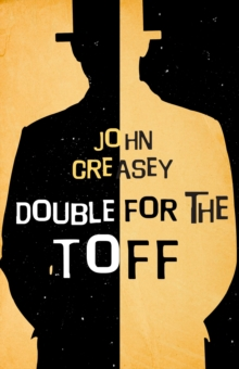 Double for The Toff, EPUB eBook
