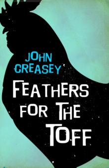 Feathers for the Toff, EPUB eBook
