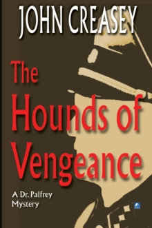 The Hounds of Vengeance, EPUB eBook