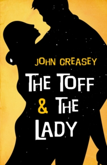The Toff and the Lady, EPUB eBook