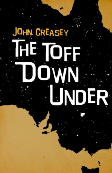 The Toff Down Under : Break The Toff, EPUB eBook