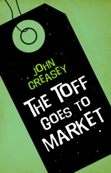 The Toff Goes to Market, EPUB eBook