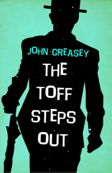 The Toff Steps Out, EPUB eBook