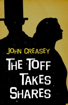 The Toff Takes Shares, EPUB eBook