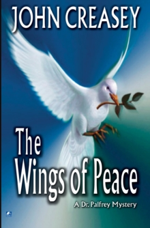 The Wings of Peace, EPUB eBook
