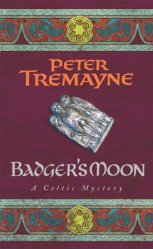 Badger's Moon, Paperback Book