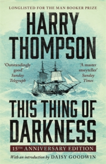 This Thing of Darkness, Paperback Book