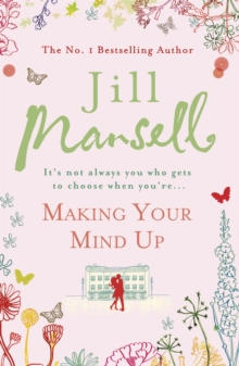 Making Your Mind Up, Paperback Book