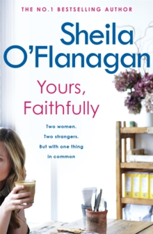 Yours, Faithfully, Paperback Book