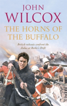 The Horns of the Buffalo, Paperback / softback Book