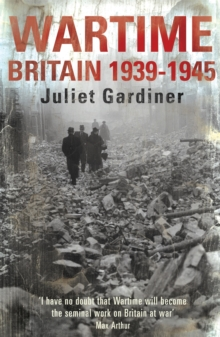 Wartime, Paperback / softback Book