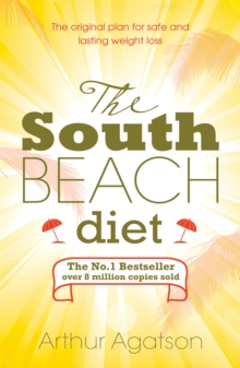 The South Beach Diet, Paperback Book