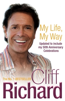 My Life, My Way, Paperback Book