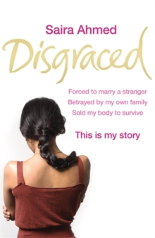 Disgraced, Paperback / softback Book