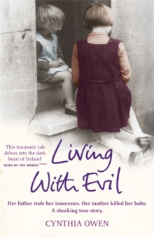 Living With Evil, Paperback Book