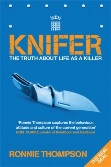 Knifer, Paperback / softback Book