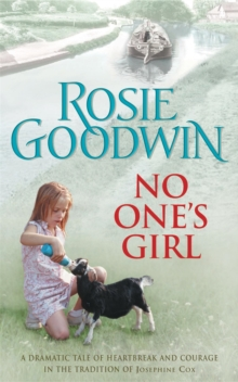 No One's Girl : A compelling saga of heartbreak and courage, Paperback / softback Book