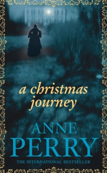 A Christmas Journey (Christmas Novella 1) : A festive Victorian murder mystery, Paperback Book