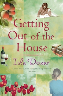 Getting Out Of The House, Paperback Book