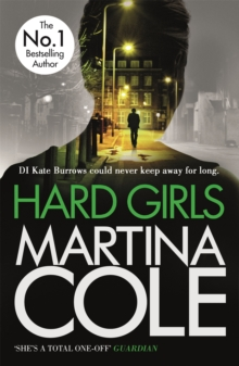 Hard Girls : An unputdownable serial killer thriller, Paperback Book