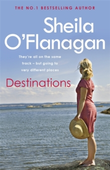 Destinations : A compelling collection of engaging short stories following the lives of women across Dublin, Paperback Book
