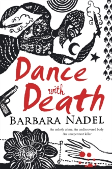 Dance with Death (Inspector Ikmen Mystery 8) : A gripping crime thriller set in a remote Turkish village, Paperback Book