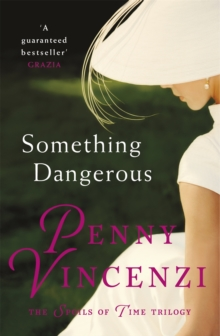 Something Dangerous, Paperback / softback Book