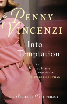 Into Temptation, Paperback Book