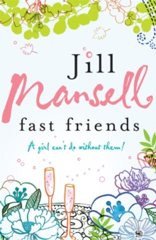 Fast Friends, Paperback / softback Book