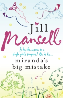 Miranda's Big Mistake, Paperback / softback Book