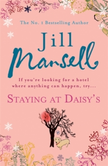 Staying at Daisy's, Paperback / softback Book