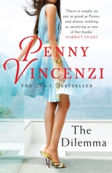 The Dilemma, Paperback Book