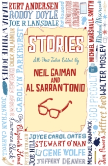 Stories, Paperback Book