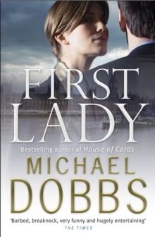 First Lady, Paperback Book