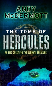 The Tomb of Hercules (Wilde/Chase 2), Paperback / softback Book
