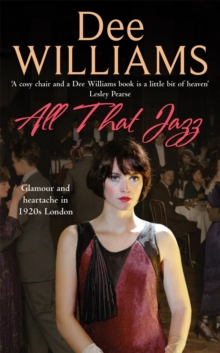 All That Jazz : Glamour and heartache in 1920s London, Paperback / softback Book