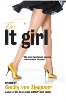The it Girl, Paperback Book
