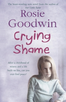 Crying Shame : A mother and daughter struggle with their pasts, Paperback / softback Book