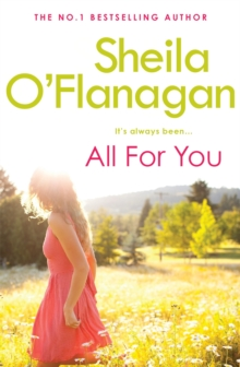 All For You, Paperback Book