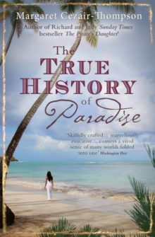 The True History of Paradise, Paperback / softback Book