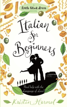 Italian for Beginners, Paperback Book