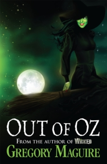 Out of Oz, Paperback Book