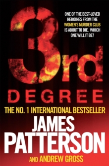 3rd Degree, Paperback Book