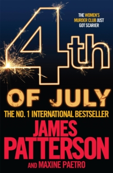 4th of July, Paperback / softback Book